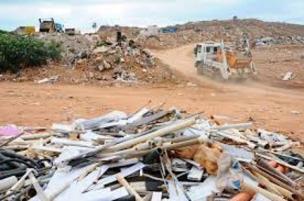 Ação pode parar serviços do Aterro de Resíduos Sólidos de Avaré