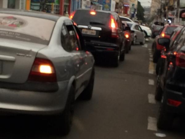 Uber passa a funcionar em Botucatu