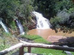 Rapaz é encontrado morto em cachoeira de Tejupá
