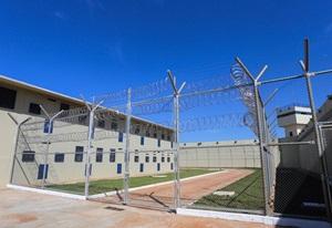 Centro de Detenção Provisória de Itatinga pode virar penitenciária