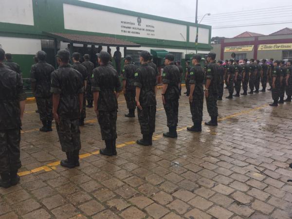 Prazo para o alistamento militar vai até 30 de junho em Avaré