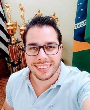 Assessor de Ripoli é demitido da Secretaria de Esportes