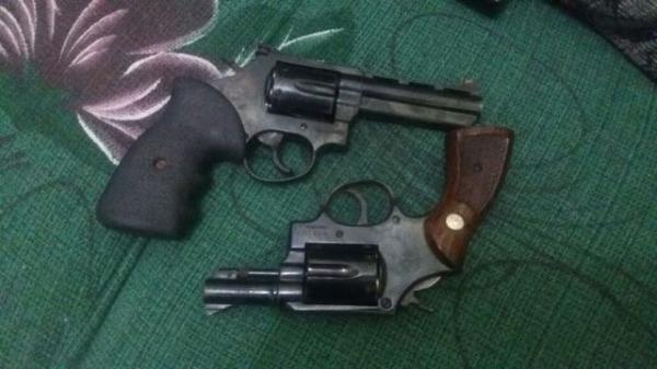 Suspeitos de roubo a lanchonete de Camping de Avaré são presos
