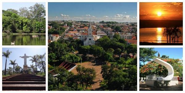 Avaré não está em 3º lugar no ranking do Turismo Brasileiro