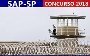 Concurso SAP/SP 2018: abertas 416 vagas