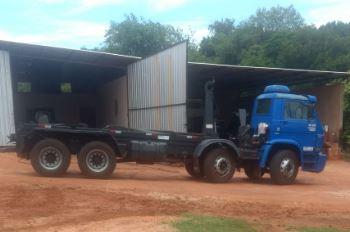Caminhão furtado em Itaí é apreendido em Assis