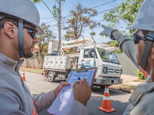 CPFL Serviços abre cinco vagas para eletricista em Botucatu
