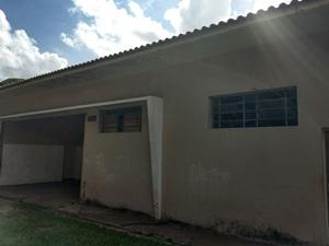Vandalismo danifica grande parte dos prédios da CAIC em Avaré