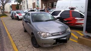 """Homem deixa carro em """"boca de tráfico"""" em troca de drogas em Avaré"""