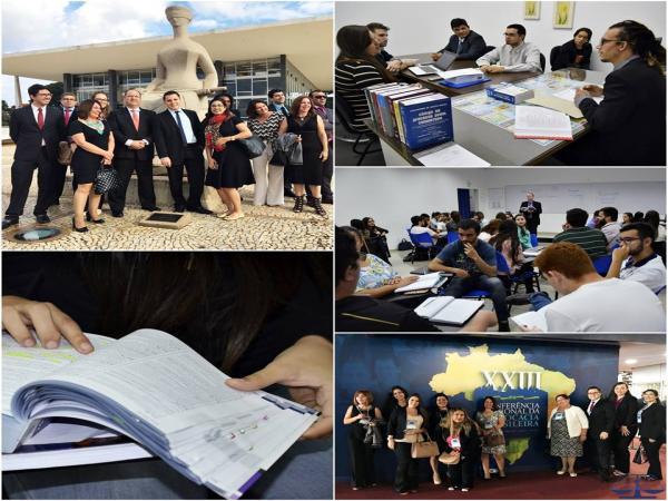 Universitários do Direito Eduvale são aprovados no Exame da OAB
