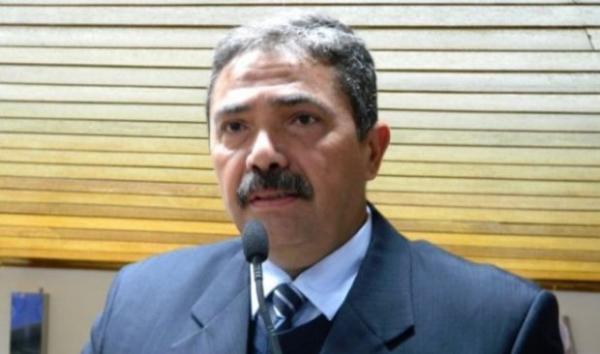 Vereador Morelli tem bens bloqueados pela Justiça