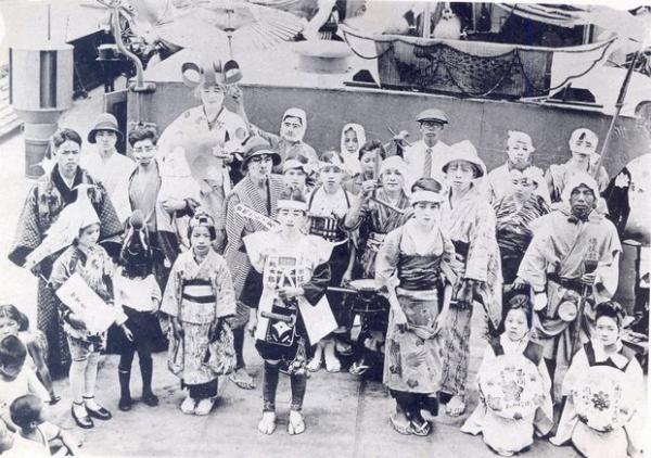 Comunidade japonesa de Avaré é assunto de livro sobre a imigração japonesa no Brasil