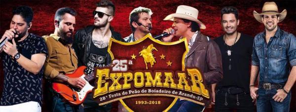 Polícia Civil dá dicas de segurança para quem vai curtir a Expomaar 2018
