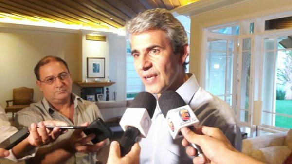 Encontro político do PSDB em Avaré teve a presença do pré-candidato ao Governo de SP, Felipe D'Ávila