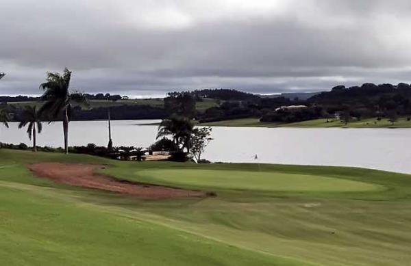 Avaré recebe 1º Torneio Aberto de Golfe da Represa