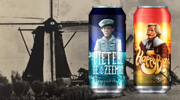 Cerveja holandesa será produzida em Avaré