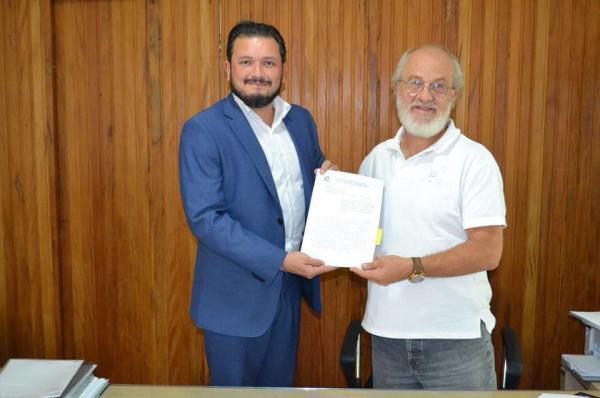 Iamspe assina novo contrato com Santa Casa de Avaré