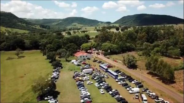 2° Desafio de Verão de MTB reuniu centenas de ciclistas em Avaré