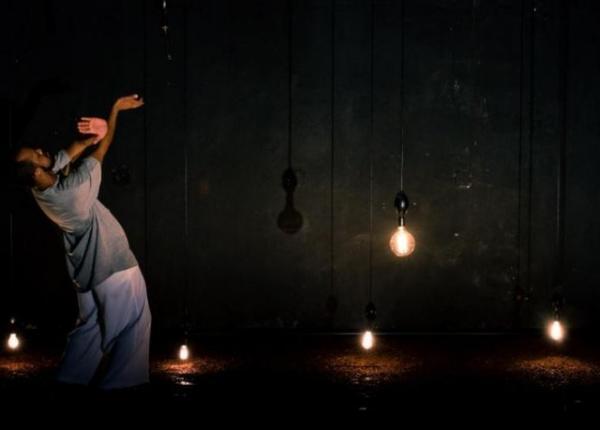 Taquarituba recebe espetáculo de dança neste domingo no teatro municipal