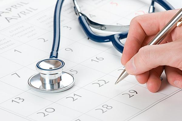 Secretaria da Saúde alerta para faltas em exames pré-agendados