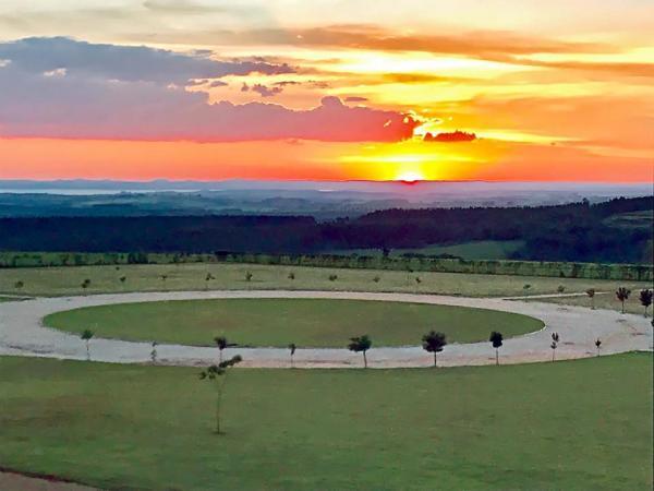 Memorial Pôr do Sol será inaugurado dia 29 em Avaré