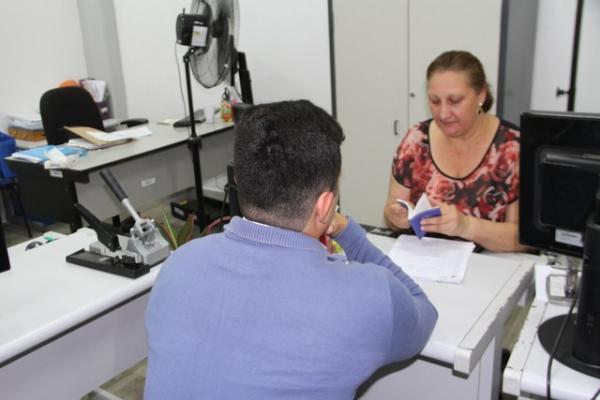 PAT oferece  vagas de emprego em Avaré; veja a lista