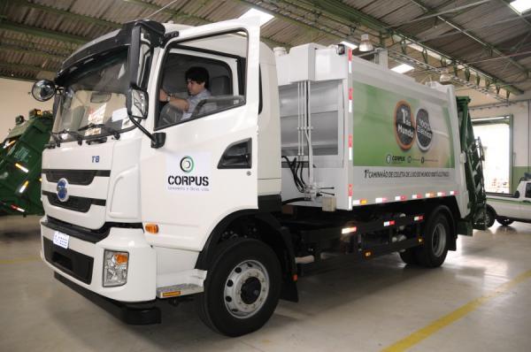 Prefeitura de Avaré revoga Pregão para contratação de empresa para coleta de lixo urbano