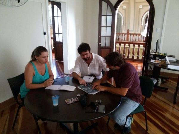 Botucatu planeja implantação de trem turístico do centro até Rubião Júnior