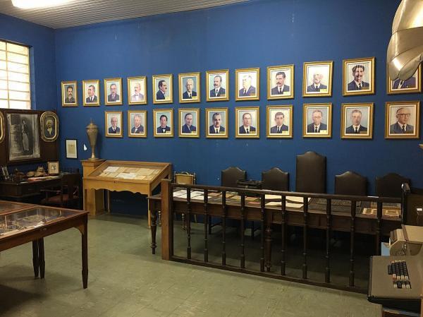 Museu abre inscrições para oficina da história de Avaré