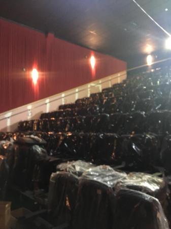 Novo Cine Uniplex inaugura dia 26 e Villa Verde Open Mall dia 19