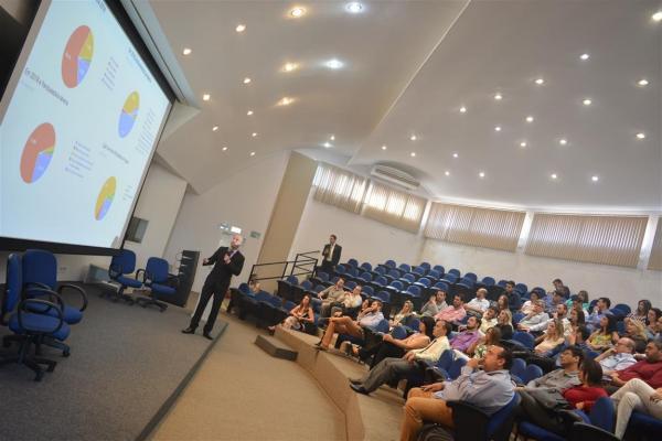 Parque Tecnológico Botucatu comemora 3 anos; faturamento de empresas soma R$ 15 milhões