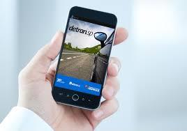 Ferramenta inédita do Detran.SP permite que cidadão faça indicação de condutor com uma selfie