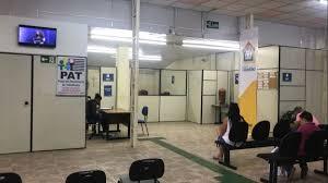 PAT divulga oportunidades de emprego em Avaré