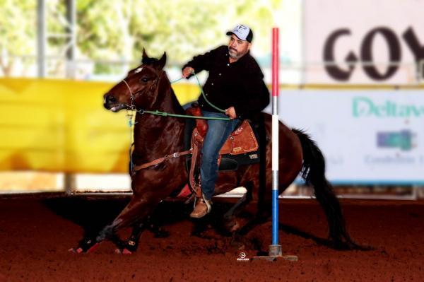Médico neurocirurgião vence obesidade com a prática de esportes equestres