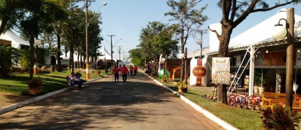 Três Tambores e Apartação encerraram o 28º Congresso em Avaré