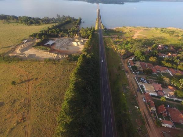 Dia do Trabalhador- Mais de 42 mil veículos trafegaram na Rodovia João Mellão
