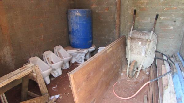 DEMEP aponta falta de condições  adequadas na Usina de Resíduos Sólidos