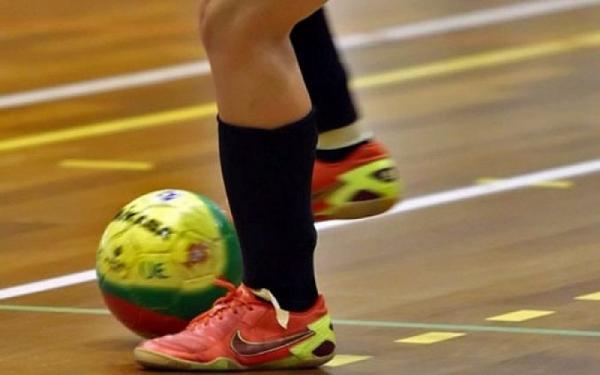Futsal feminino de Avaré participará dos Jogos Abertos da Juventude