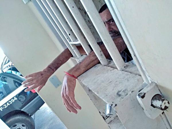 Menor acusa pai de estupro; suspeito é preso, mas nega o crime