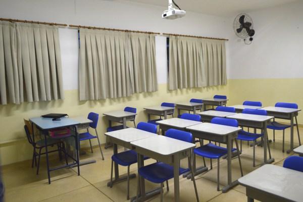 Professora é agredida por mãe de alunos em Avaré
