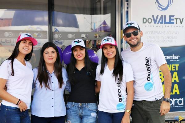 One Center promove ação social no Jardim Presidencial