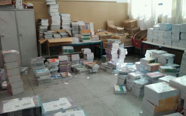 TCE aponta descontrole na entrega de materiais e falta de uniformes na rede pública de Ensino