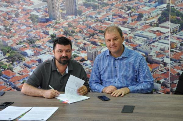 Prefeitura lança novo pacote de obras em Botucatu de R$ 4,3 milhões