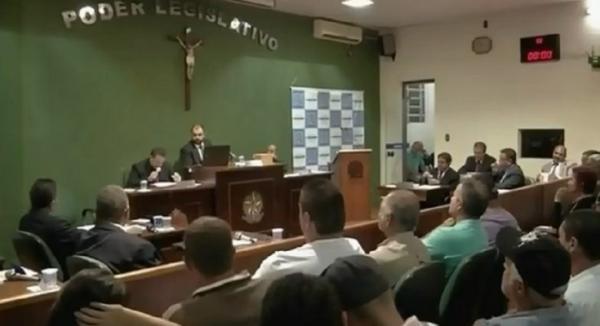 Câmara aprova reajuste salarial aos professores de educação básica em Cerqueira César