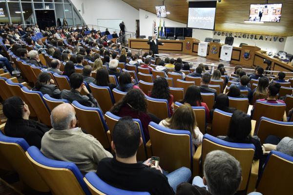 Faculdade Eduvale promove a VII Semana da Comunicação