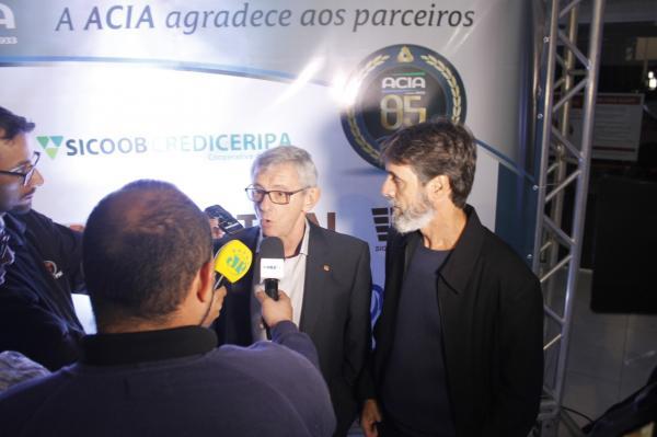 ACIA lança campanha em comemoração aos 85 anos com evento de sucesso