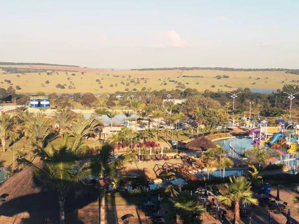Parque Aquático dos Comerciários já é o maior atrativo turístico da cidade