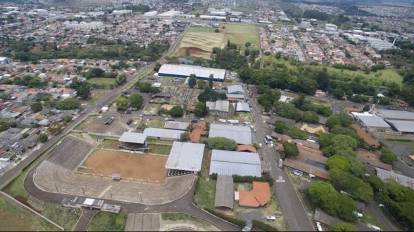Londrina:cidade do Campeonato Nacional ABQM