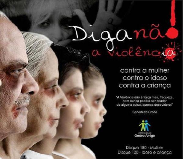 Prefeitura  de Avaré inicia mês de combate à violência contra a criança e o idoso
