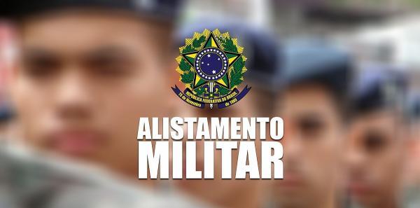 Período para o alistamento militar se encerra no dia 30